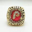 1980 Philadelphia Phillies World Series Championship ring size 11 US