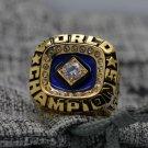 1978 New York Yankees World Series Baseball championship ring size 8-14 US