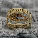 2000 Baltimore Ravens super bowl championship ring size 8-14 US