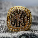 1999 New York Yankees World Series Championship ring size 8-14 US
