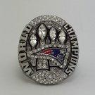 2014 New England Patriots XLIX super bowl championship ring 11S High Quality