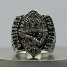 2004 New England Patriots super bowl championship ring size 8-14 US
