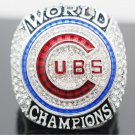 10PCS 2016 Chicago Cubs MLB World Series Championship ring Size 10-14 For ZOBRIST