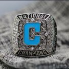 2016 Coastal Carolina Chanticleers NCAA Baseball Championship Ring Size 8-14