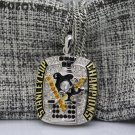 2017 Pittsburgh Penguins NHL Stanley Cup Championship Pendant Necklace Gift