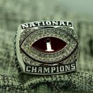 2003 Ohio State Buckeyes BCS National Championship Ring size 8-14 US