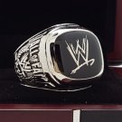 2014 wrestling entertainment Hall of fame Championship Ring Size 8-14 US+ Wooden Box