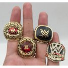 2004 2008 2015 2016 Wrestling entertainment Hall of fame Championship Rings Size 11
