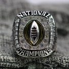 Custom Name & Number for 2016 Clemson Tigers CFP National Championship Ring Size 8 9 10 11 12 13 14