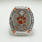 Custom Name & Number for 2015 Clemson Tigers ACC National Championship Ring Size 8 9 10 11 12 13 14