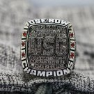 Custom Name & Number for 2008 USC University of Southern California Rose Bowl Championship Ring