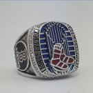 Custom Name & Number for 2013 Boston Red Sox World Series Championship ring size 8 9 10 11 12 13 14