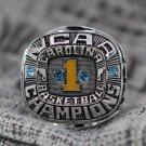 North Carolina Tar Heels Jordan 1982 Basketball National Championship Ring size 8-14