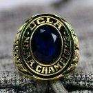University of California, Los Angeles ULCA 1967 Basketball championship ring Size 8 9 10 11 12 13 14