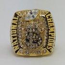 2013 Florida State Seminoles BCS National Championship Ring size 13 US