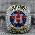 2017 Houston Astros World Series Championship Ring Size 8 9 10 11 12 13 14
