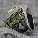 2017 Houston Astros World Series Championship Ring SPRINGER Size 10