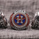 2017 Houston Astros World Series Championship Ring ALTUVE Size 8 9 10 11 12 13 14