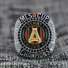 2018 Atlanta United FC MLS Cup Championship Ring size 12