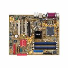 ASUS P5GD1 Motherboard with cpu and accessory package