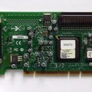 Adaptec U320 PCI-X SCSI Controller ASC-39320 with cable and manual