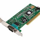 StarTech.com  PCI RS232 Serial Adapter Card Low Profile