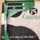 Gateway desktop drive caddy, set of 3, 20847-012, E4610D E series