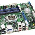 Intel Lga 1155 Intel Q67 SATA 6Gb/s USB 3.0 Micro ATX Intel Motherboard with accessories