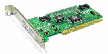 Promise FastTrak S150 TX2plus PCI Serial ATA RAID