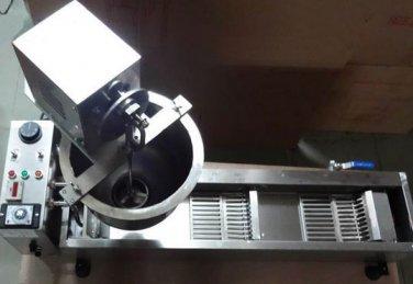 Donut Machine - Commercial Donuts Maker - Working Oil Tank 810*120*53 mm - Mini Donuts Machine