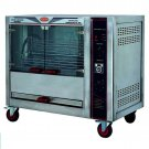Commercial Chicken Rotisserie High Production - 25pcs per 30 Min - S/S Chicken Rotisserie Machine