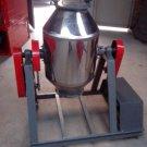powder mixer machine - 30L powder blender - 360 degrees rotary dry powder mixer