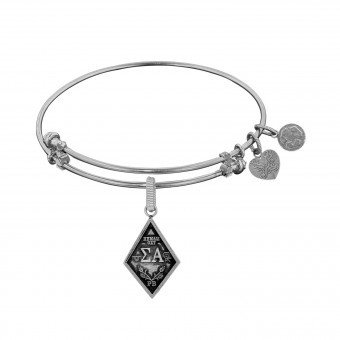 Angelica jewelry Collection Sigma Alpha Bracelet