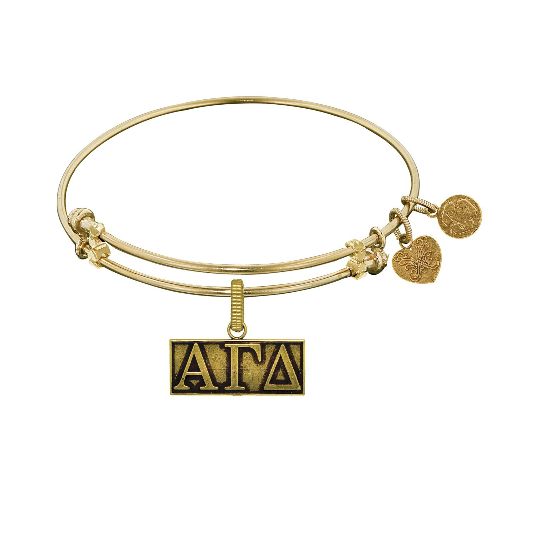 Angelica jewelry Collection Alpha Gamma Delta bracelet