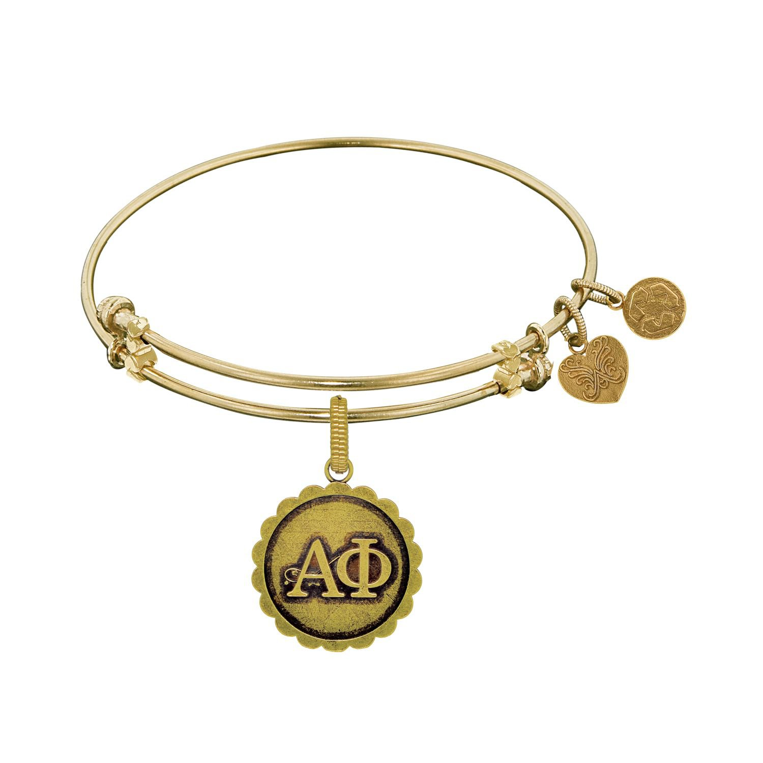 Angelica jewelry Collection Alpha Phi bracelet