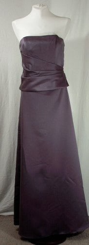 Alexia Designs Bridesmaid Dress, Size 10-12