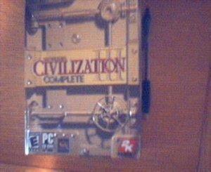 civilization complete