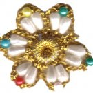 1inch wide Beaded Appliques