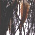 5inch Feather Fringe