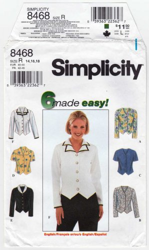 535cd3863 Women s Button Front Blouse Pattern