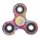 EDC Rotating  ADHD Autism Fidget Hand Spinner Graffiti Camouflage