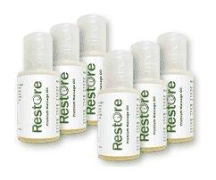 RESTORE Foreskin Restoration Oil (2 Months Supply)