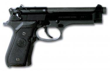 9mm Pistol Military Manual