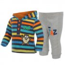Lonsdale Baby Jogger Suit size 0-24 mnth NEW