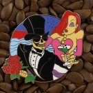 Jessica Rabbit Pin Grateful Dead Pins Sir Skull Roses And Cocktail Badge