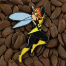 Jessica Rabbit Pins The Avengers Wasp Pin