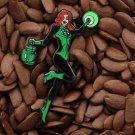 Jessica Rabbit Pins Superhero Green Lantern Pin