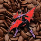 Jessica Rabbit Pins Fantasy Pin Batman Robin Batgirl Super Hero Badge