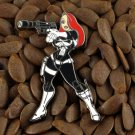 Jessica Rabbit Pins The Punisher Super Hero Pin