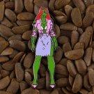 Jessica Rabbit Pins The Hulk Super Hero Pin